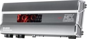 MTX RFL4001D.Ενισχυτης 1x4000w