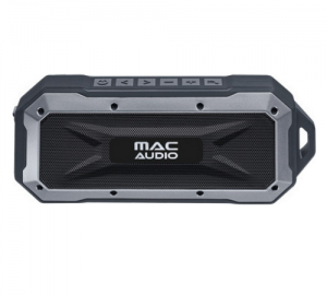 Mac Audio BT Wild 401 φορητό ηχείο bleutooth