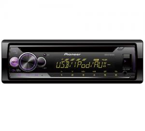 Pioneer DEH-S210UI Ράδιο-CD USB Πολλαπλό Φωτισμό Πλήκτρων