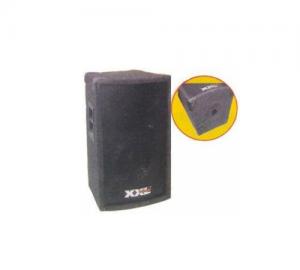 XBLACK-15 Επαγγελματικο Ηχειο 15'' 350W max.