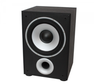 Ltc Audio SW-100BL ενεργό subwoofer 10''