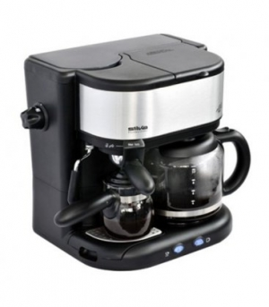 Silva Schneider ES4900.Μηχανή espresso και Φιλτρου