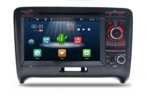 Digital IQ IQ-AN7778 GPS.Οθόνη Εργοστασιακού Τύπου - Audi TT 2007 -2015