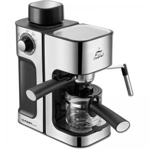 First Austria FA-5475-2 Μηχανή espresso 3 – 5 BAR 800 W