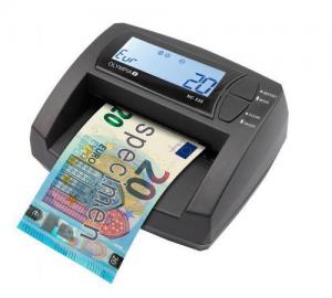 Olympia NC335 έλεγχος καταμέτρησης χαρτονομισμάτων