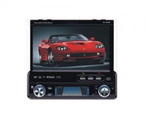 Gxb SL8408 Οθόνη Αυτοκινήτου με Dvd/Bluetooth 1Din