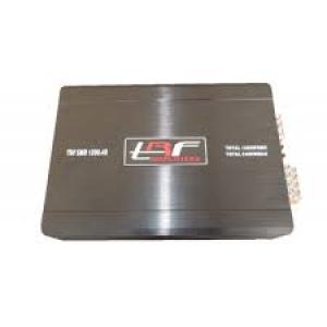 TRF SMD 1200.4D.Ψηφιακος Ενισχυτης 4x600w-2Oh