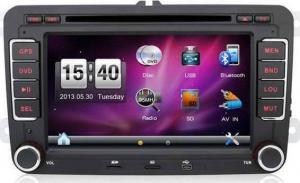 Digital IQ IQ-CR1004 GPS.Οθόνη 7''Εργοστασιακού Τύπου - Volkswagen-Seat-Skoda 2003-2014