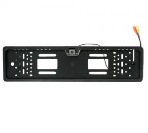 RC Plate Camera καμερα οπισθοπορείας πινακίδας με ρυθμιζόμενη Κλίση έως 45°