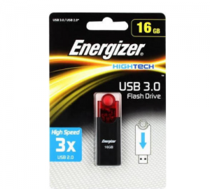 ENERGIZER FUS30H016R USB 3.1 16GB