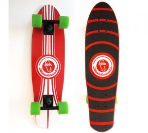 Fish Skateboards Cruiser 27