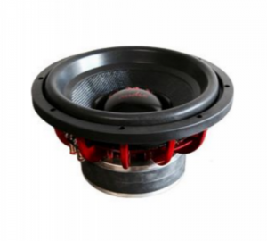 GME SW 12BF32B Subwoofer 12'' 4000w max