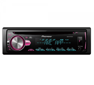 Pioneer DEH-S2000UI Radio CD/USB/MP3
