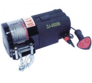 Ηλεκτρικός εργάτης DJ-4500 LBS - 12V