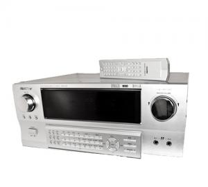 Lqp AM501SL ενισχυτής καραόκε