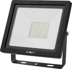 KEMOT  Προβολέας LED 50W 4000K (56x2835 SMD)