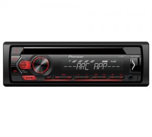 Pioneer DEH-S120UB Ραδιο-CD με USB