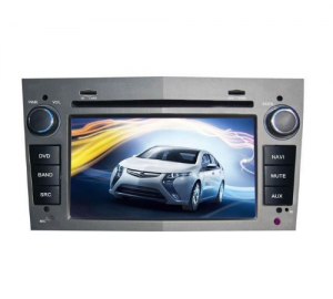 Bizzar S190 Opel Corsa Android 7.1 Navigation Multimedia
