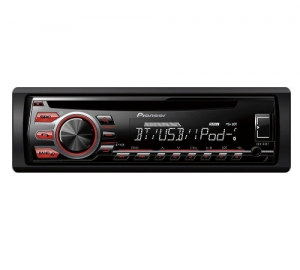 Pioneer DEH-09BT Ράδιο/Cd/Usb/Mp3 με Bluetooth