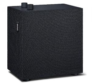 Urbanears Lotsen Αυτοενισχυόμενο Ηχείο WiFi Bluetooth (μαύρο)