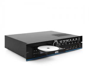 Ltc Audio PAA210 ενισχυτής dvd/usb