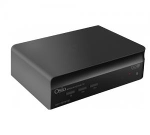 Osio OST7075FHD ψηφιακός δέκτης full HD MPEG-4