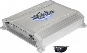 Hifonics VXI 4002.Ενισχυτης 2x175w