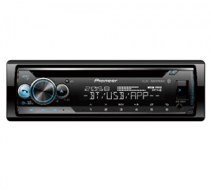 Pioneer DEH-S510BT Ράδιο/cd/usb/bt/Android media/multicolor