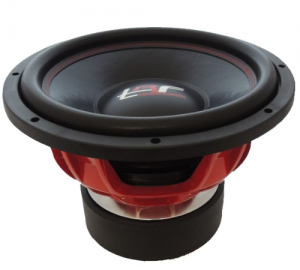 TRFSW1515D2 Subwoofer 15''3000w