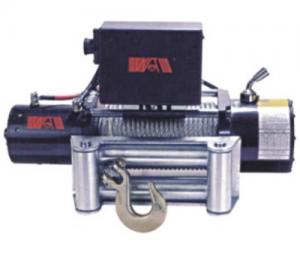 Ηλεκτρικός εργάτης 8000 LBS - 12V