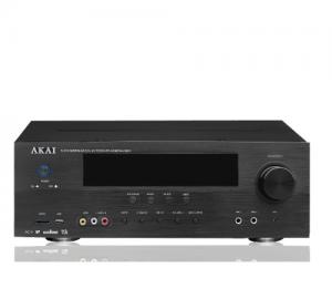 AKAI AS006RA-2000H ΡΑΔΙΟΕΝΙΣΧΥΤΗΣ ΜΕ USB/CARD