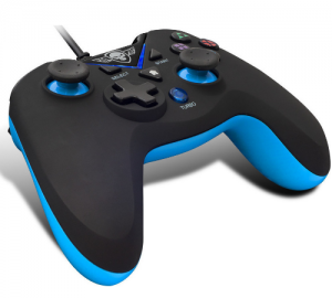 Spirit of Gamer SOG-WXPG  XGP Wired Gamepad Ενσύρματο