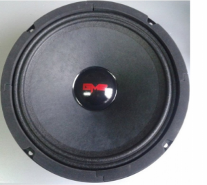 GME SL1062MR. Midbass 10''.4Ω