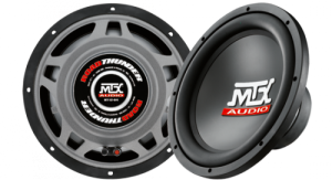 MTX RT12-04.Subwoofer 12''