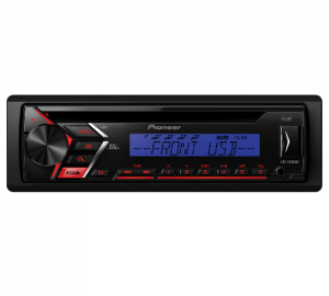 Pioneer DEH-S100UBB Ράδιο cd/usb/aux 4x50wat
