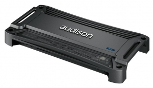 Audison SR 1DK.Ενισχυτής 1x1200w-1 Ohm