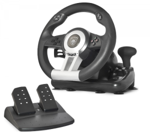Spirit of Gamer SOG-RWP R-Ace Wheel Pro τιμονιέρα για ps2/ps3/pc