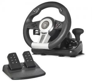 Spirit of Gamer SOG-RWP R-Ace Wheel Pro τιμονιέρα για ps2/ps3/pc