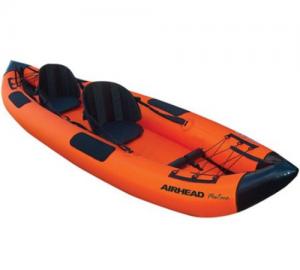 KWIK TEK AHTK-2 Airhead Montana Kayak, 2 Person