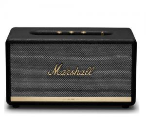 Marshall Stanmore II Μαύρο ηχείο bluetooth