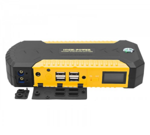 Blow JS-19.Powerbank-jump starter.16800 MAH.