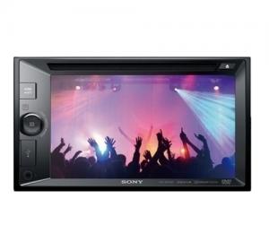 Sony XAV-W651BT Οθόνη αφής 6.2''