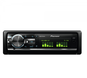 Pioneer DEH-Χ9600BT Mp3 Radio-Cd,Sd,2 Usb, Bluetooth