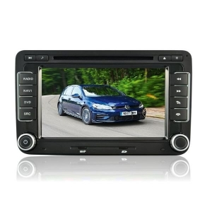 Bizzar S190 VW Android 7.1 Navigation Multimedia