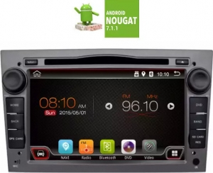 Digital IQ AN7619GPS.Οθονη Android Opel All Models