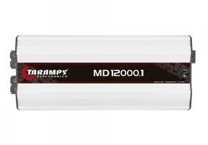Taramps MD 12000.1 0,5 Ohm.Ενισχυτης 1x12000w
