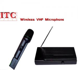 Itc XS-MP-1 ασύρματο μικρόφωνο VHF