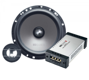 Mb Quart premium PVI-216.Διαιρούμενα Ηχεία16.5cm 2 Δρόμων 140Watts/4Ohm.