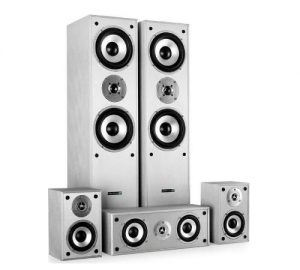 Hyndai  E-1004 ηχεία home theater