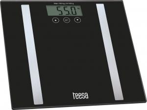 Teesa TSA0802.Ζυγαριά Μπάνιου Body Analyzer
